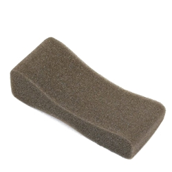 "Shoulder Sponge for 1/2 - 3/4 Violins and 12"" - 13"" Violas"