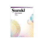 Suzuki Viola School (Vol. 1) - Viola Part, Revised Edition