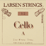 Larsen, Cello A String