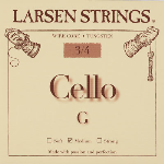 Larsen, Cello G String