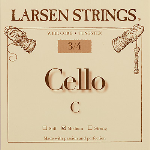 Larsen, Cello C String