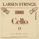 Larsen, Cello D String