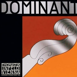 Dominant, Violin G String
