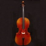 Concerto 295 Strad Copy Cello