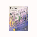 Note Speller: Cello