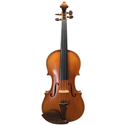 Violin Copy of Del Gesu Shumanov Workshop Special