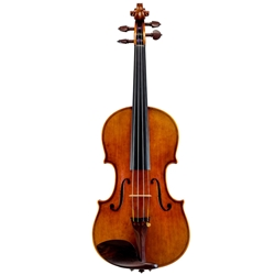 Classic Violins Workshop Violin