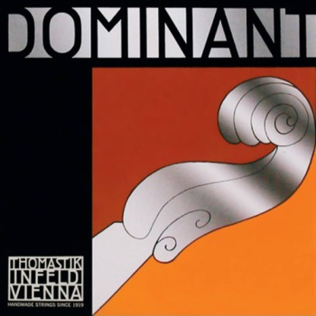 Dominant Violin E  Steel - Ball End