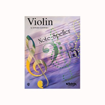 Note Speller: Violin